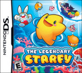Legendary Starfy, The (Nintendo DS)